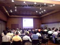 MMC CALI NOV 2013