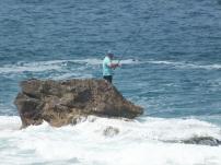De pesca - Akko - Israel (3)
