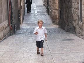Detalles de Jerusalem. Israel (42)