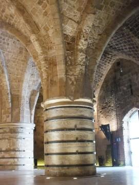 La fortaleza de los cruzados- Akko- Israel (22)