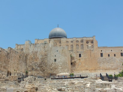 La Mezquita de Al-Aqsa