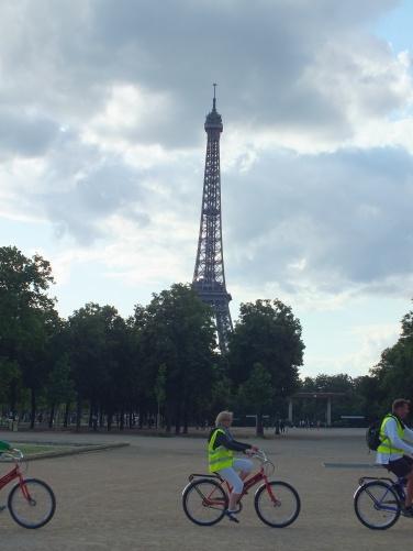 La Torre Eiffel (5)