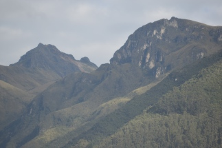 El Rucu y el Guagua Pichincha (2)