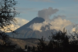 El Tungurahua