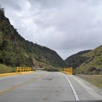 De Cali a San Agustín (2)