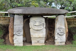 Parque Arqueológico San Agustín (15)
