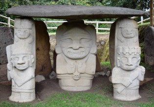 Parque Arqueológico San Agustín (21)