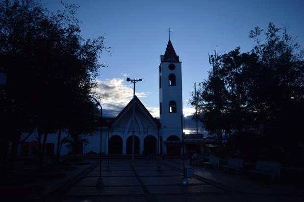 San José de Isnos
