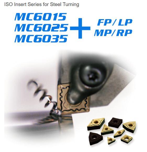 Serie 6000 MMC