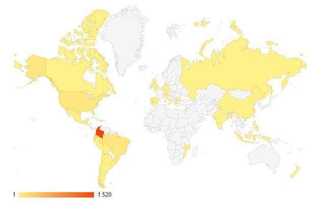 400 Visitantes