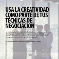 Técnicas de negociación (5)
