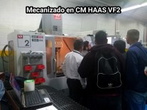 CM HAAS VF2